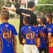Nak Suu Rugby Academy